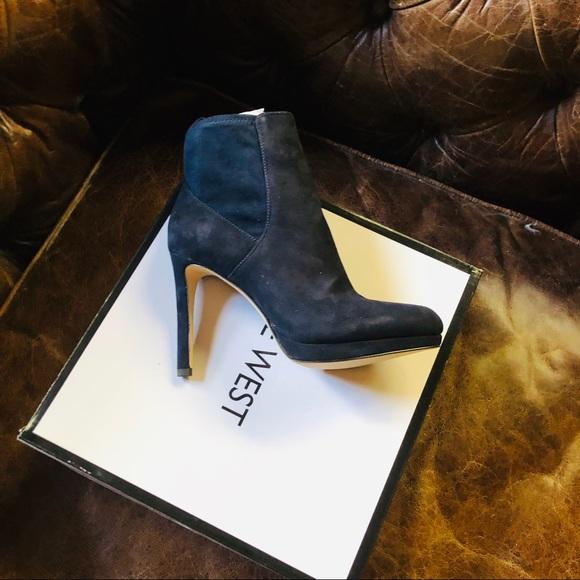 Nine West Shoes | Nine West Suede